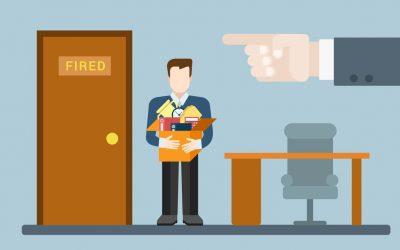 Il licenziamento in Svizzera: come funziona?