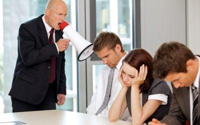 Tratta i tuoi collaboratori come il migliore dei tuoi clienti
